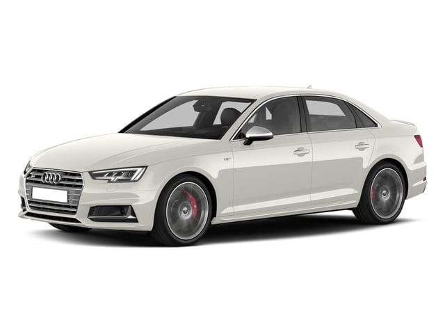 2018 Audi S4 3 0 Tfsi Premium Plus Quattro Awd Sedan For