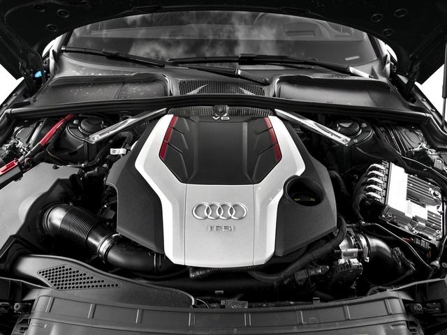 New Audi S TFSI Prestige Quattro AWD At Turnersville - Audi s4 horsepower