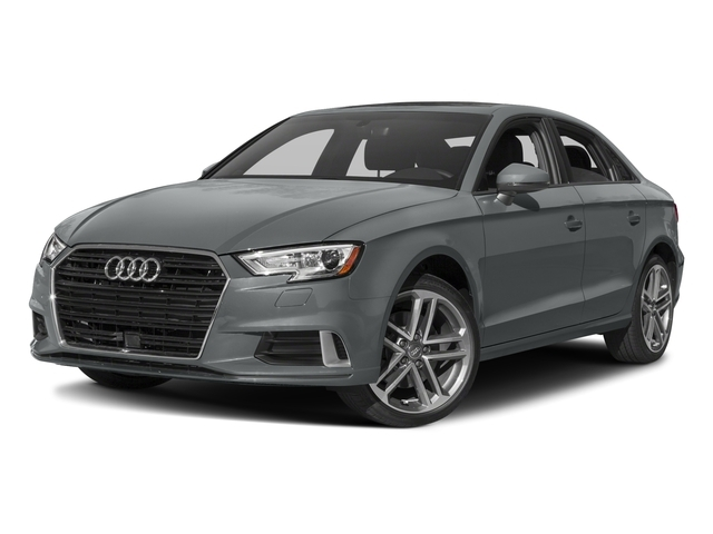 2018 Audi A3 Sedan 2.0 TFSI Tech Premium Plus quattro AWD - 18096845 - 1