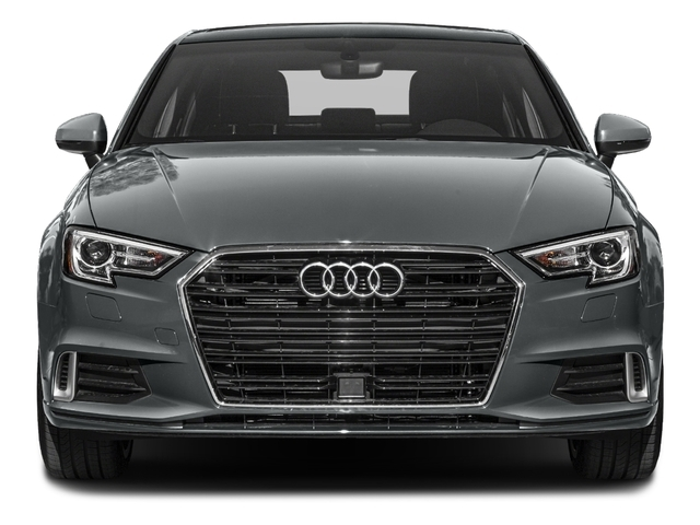 2018 New Audi A3 Sedan 2 0 Tfsi Premium Quattro Awd At