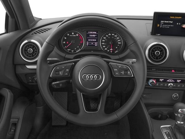 2018 Used Audi A3 2 0 Tfsi Premium Plus Quattro Awd At