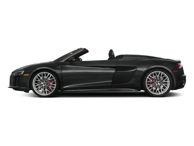 2018 New Audi R8 Spyder V10 quattro AWD at PenskeLuxury.com - 17565113