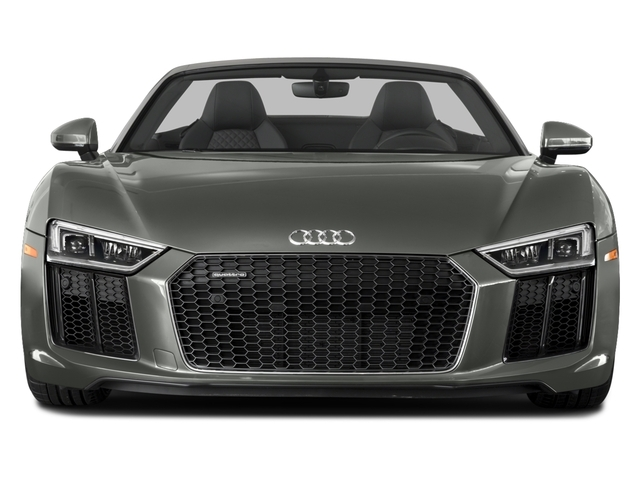 2018 Audi R8 Spyder V10 Plus Quattro Awd Convertible For Sale San