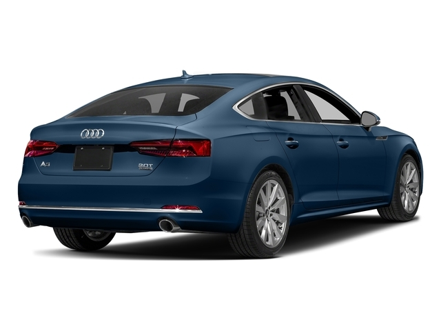 2018 Audi A5 Sportback 2.0 TFSI Premium Plus - 18577652 - 2