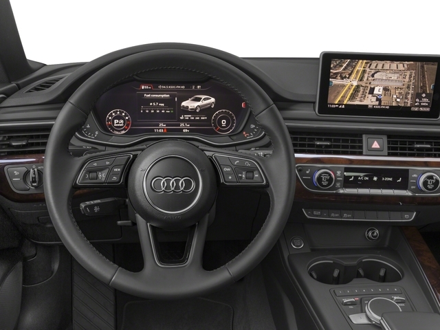 Used Audi A Sportback TFSI Premium Plus At Inskips - 2018 audi a5