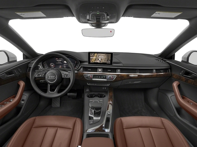 New Audi A5 2018 Motavera Com