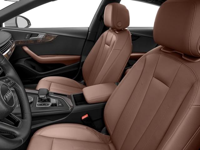 2018 Audi A5 Sportback 2.0 TFSI Premium Plus - 18577652 - 7
