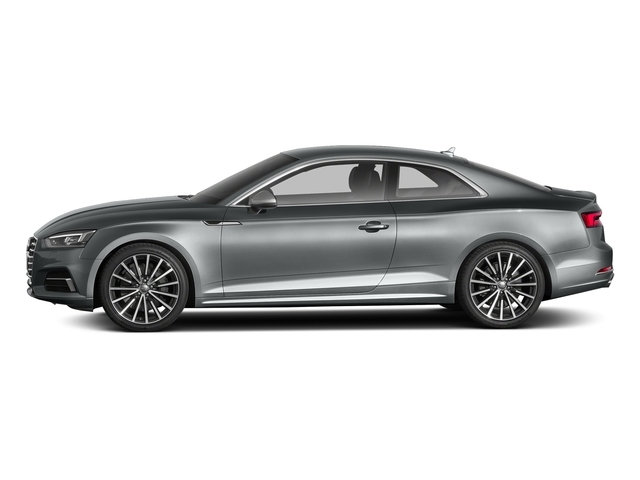2018 Audi A5 Coupe 2 0 Tfsi Premium S Tronic Coupe For