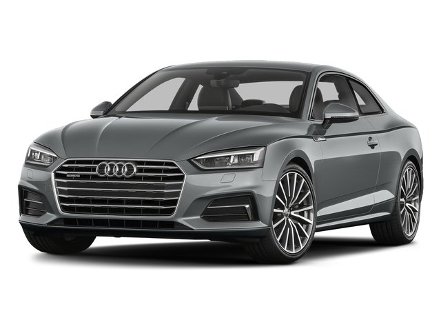2018 Audi A5 Coupe 2 0 Tfsi Prestige S Tronic Coupe For