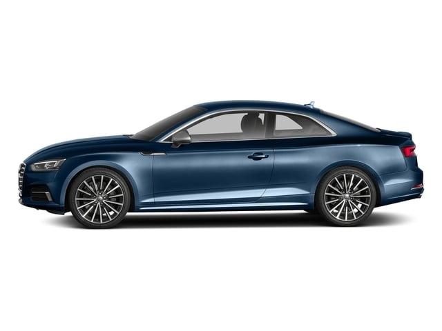 2018 New Audi A5 Coupe 2 0 Tfsi Premium Plus S Tronic At