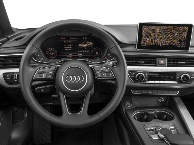 New Audi A Coupe TFSI Premium S Tronic At The Auto Network - Audi 5