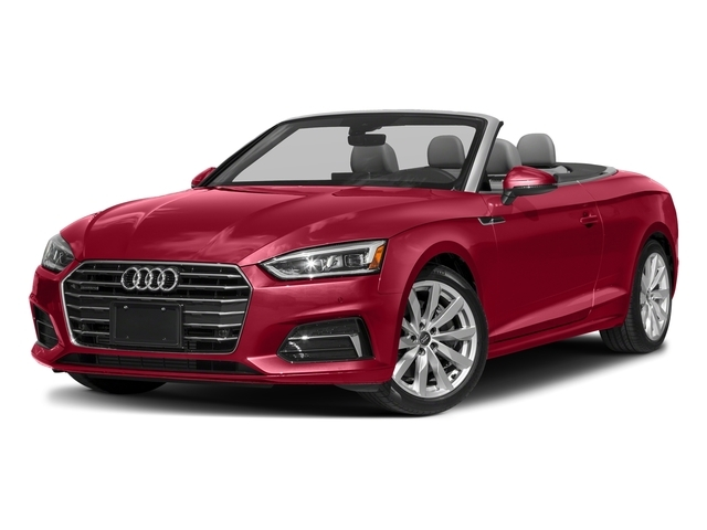 2018 Audi A5 Cabriolet 2.0 TFSI Sport Convertible for Sale ...