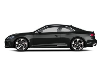 2018 Audi RS 5 Coupe - WUAPWAF57JA905002