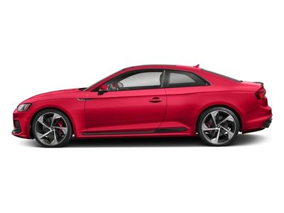 2018 Audi RS 5 Coupe - WUAPWAF57JA905338