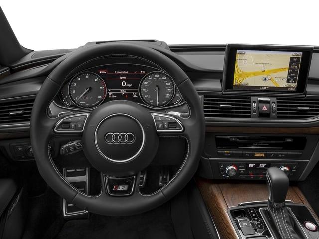 2018 Audi S7 4 0 Tfsi Prestige Sedan For Sale In San