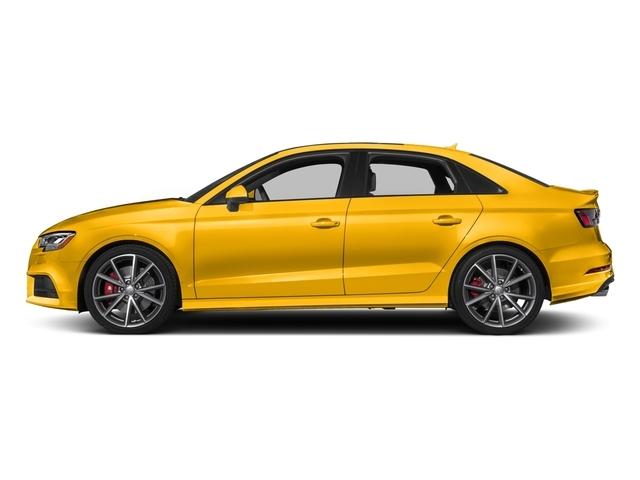 2018 New Audi S3 20 Tfsi Premium Plus At The Auto Network Serving