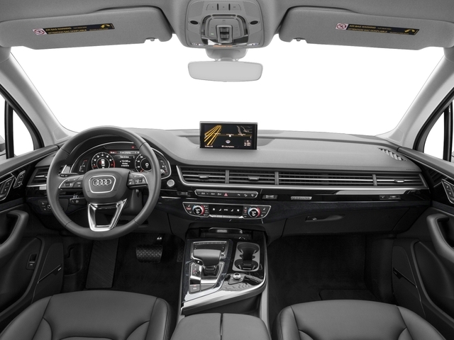 2018 New Audi Q7 3 0 Tfsi Prestige At Penske Cleveland Serving All Of Northeast Oh Iid 17282734