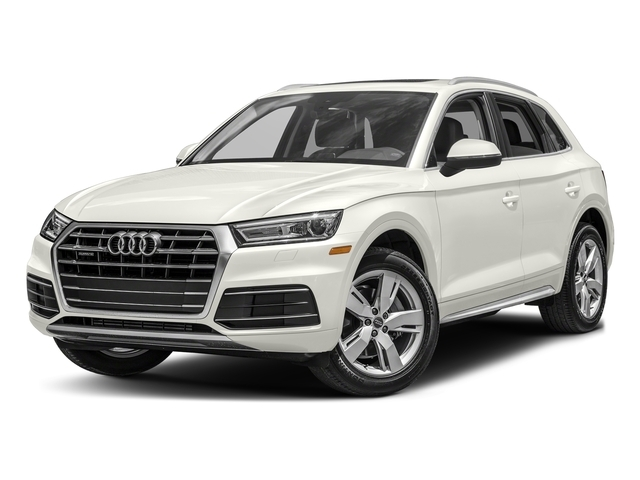 2018 New Audi Q5 2 0 Tfsi Tech Premium Plus At Tysons