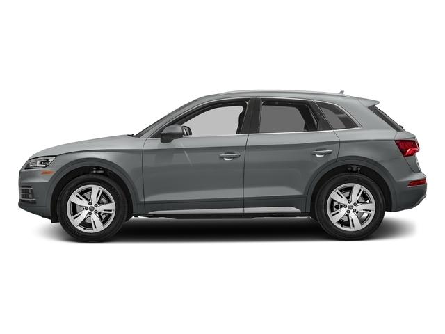 2018 New Audi Q5 2 0 Tfsi Premium Plus At Penske