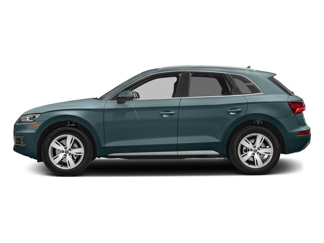 Dealer Video - 2018 Audi Q5 2.0 TFSI Premium Plus - 17874226
