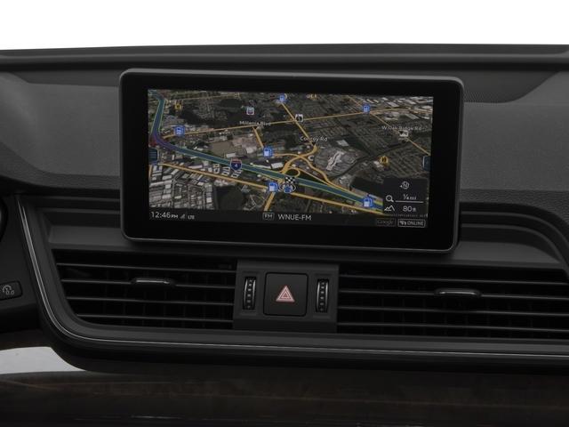2018 New Audi Q5 2 0 Tfsi Tech Premium At Tysons Penske