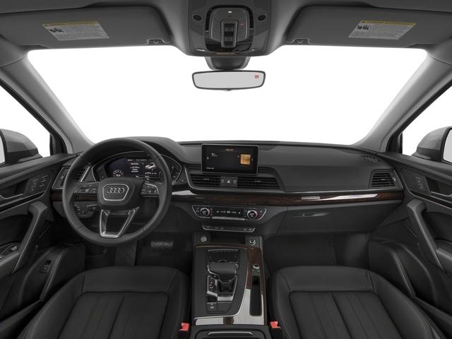 2018 New Audi Q5 2 0 Tfsi Tech Premium Plus At Tysons