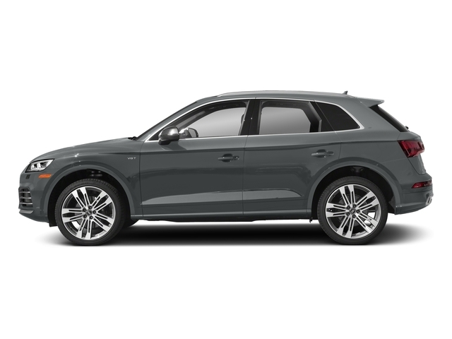 2018 New Audi Sq5 3 0 Tfsi Premium Plus At Tysons Penske