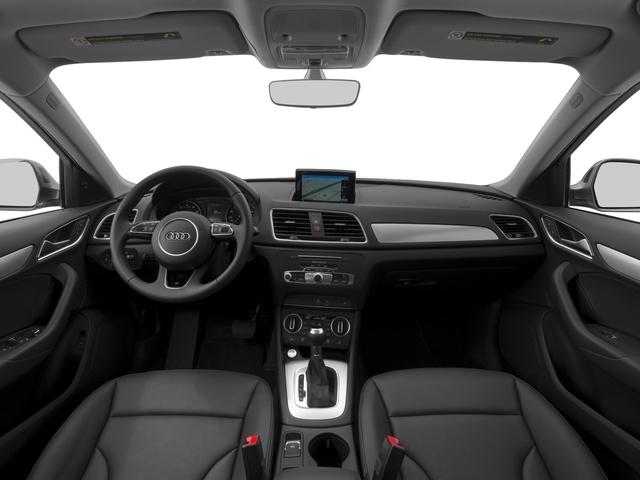 2018 New Audi Q3 2 0 Tfsi Premium Fwd At Tysons Penske