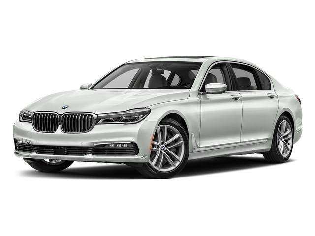 2018 BMW 7 Series 750i xDrive - 16994848 - 1