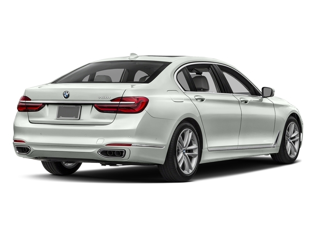 2018 BMW 7 Series 750i xDrive - 16994848 - 2
