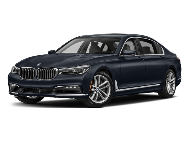 2018 BMW 7 Series 750i xDrive - 16817413 - 1