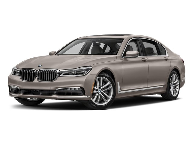 2018 BMW 7 Series 750i xDrive - 16448408 - 1