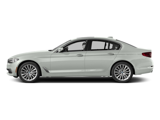 2018 BMW 5 Series 530i xDrive - 17826771 - 0