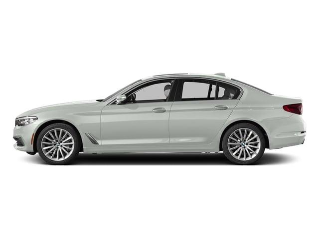 2018 BMW 5 Series 530i - 16990545 - 0