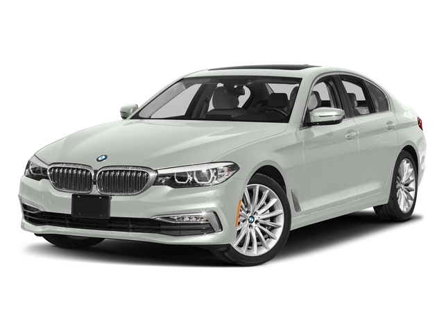 2018 BMW 5 Series 530i xDrive - 17826771 - 1