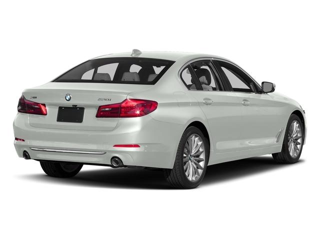 2018 BMW 5 Series 530i - 16990545 - 2