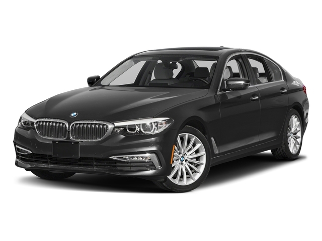 2018 BMW 5 Series 530i xDrive - 17034968 - 1