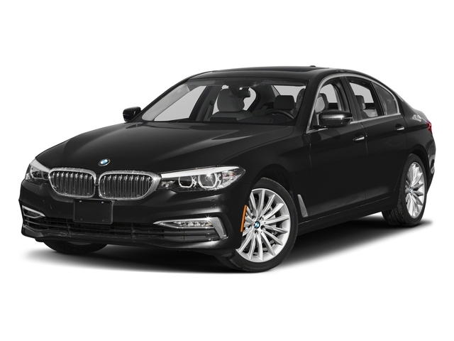 Dealer Video - 2018 BMW 5 Series 530i xDrive - 16915601