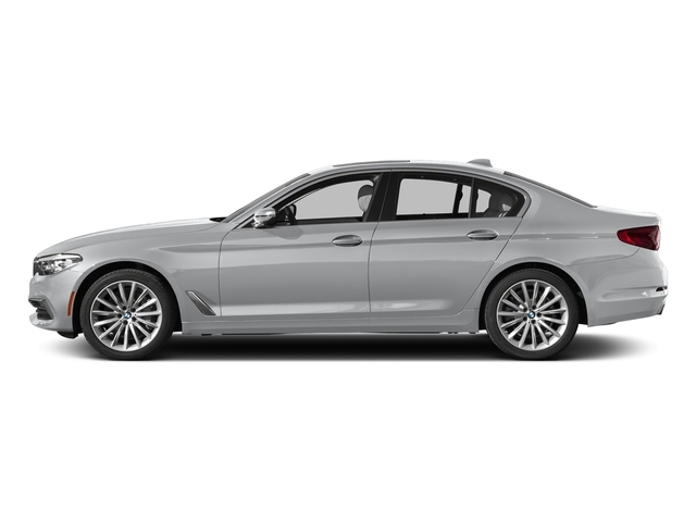 2018 BMW 5 Series 530i xDrive - 17195075 - 0
