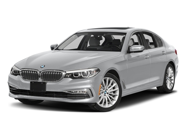 2018 BMW 5 Series 530i xDrive - 17195075 - 1