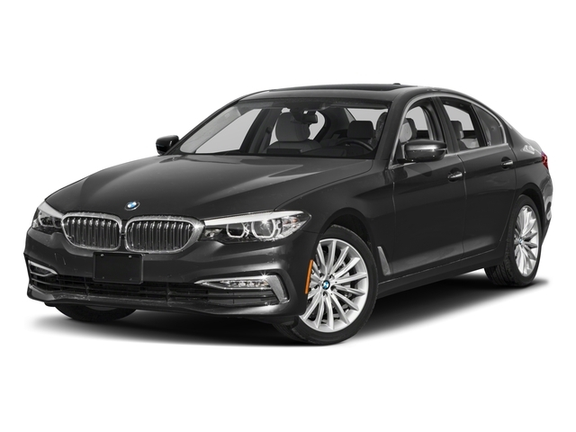 2018 BMW 5 Series 530i xDrive - 17853894 - 1