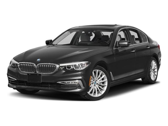 2018 BMW 5 Series 530i xDrive - 17204139 - 1