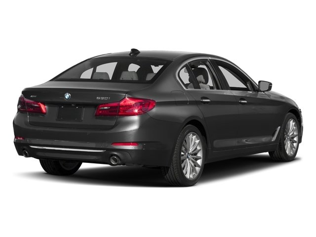BMW Cpo Warranty >> 2018 BMW 5 Series 530i Sedan for Sale Chapel Hill, NC ...