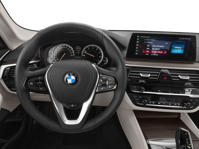 2018 BMW 5 Series 530i xDrive - 17739124 - 5
