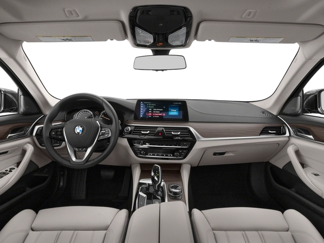 2018 BMW 5 Series 530i xDrive - 17853894 - 6