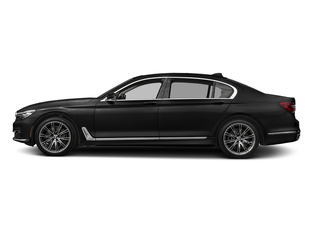 2018 BMW 7 Series 740i xDrive - 17299465 - 0