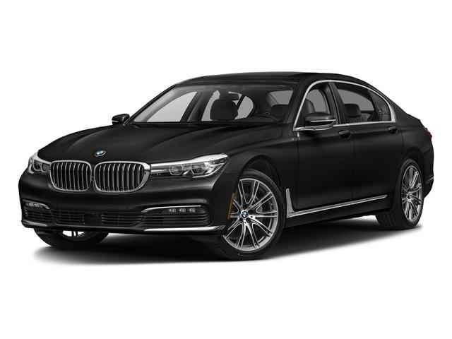 2018 BMW 7 Series 740i xDrive - 17299465 - 1