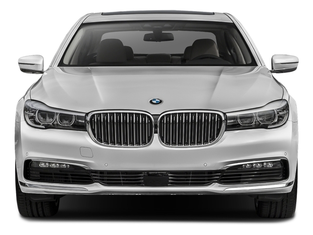 2018 New Bmw 7 Series 740i Xdrive At The Auto Network Serving Lodi