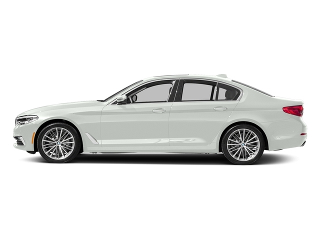 2018 BMW 5 Series 540i xDrive - 17209071 - 0