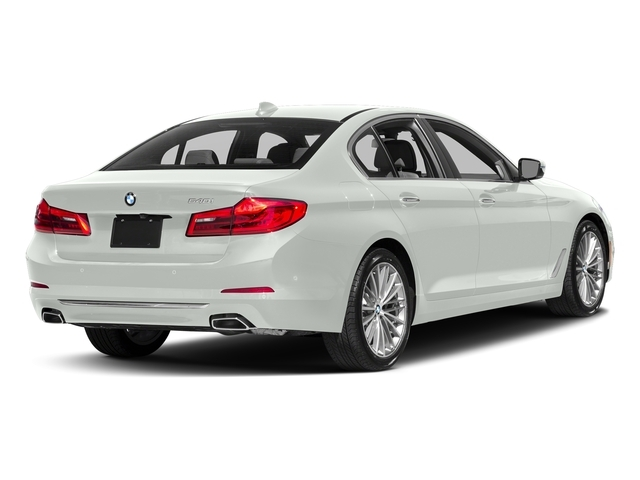 2018 BMW 5 Series 540i xDrive - 17209071 - 2